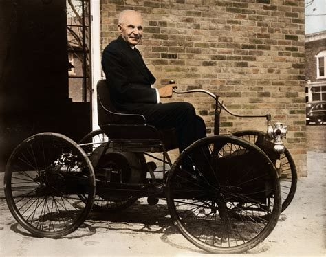henry ford biography inventions assembly  history