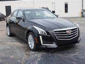 Pre Owned Cadillac Cts For Sale 2016 Cadillac Cts 2 0l Turbo For Sale Warren Oh 2 0l