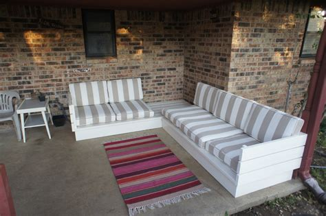 outdoor sectional couch plans ana white outdoor sectional couch diy projects