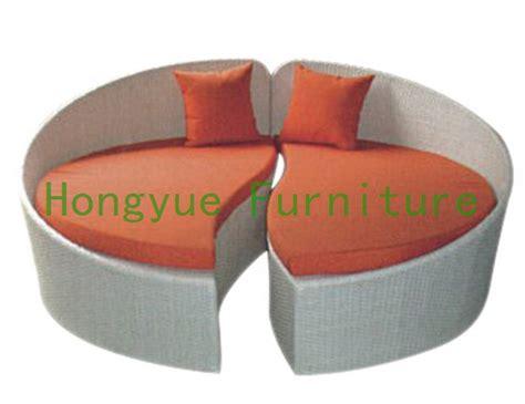 Canapãģ Lounge Achetez En Gros En Osier Canap 233 Lit En Ligne 224 Des