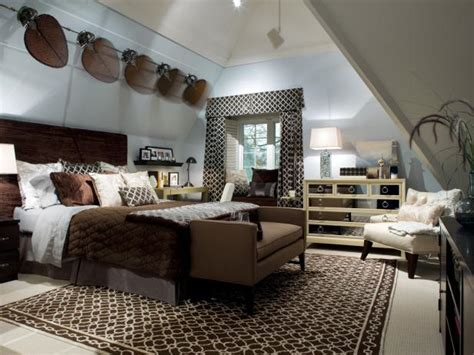 10 bedroom retreats from candice olson bedroom sloped ceilings in bedrooms pictures options tips