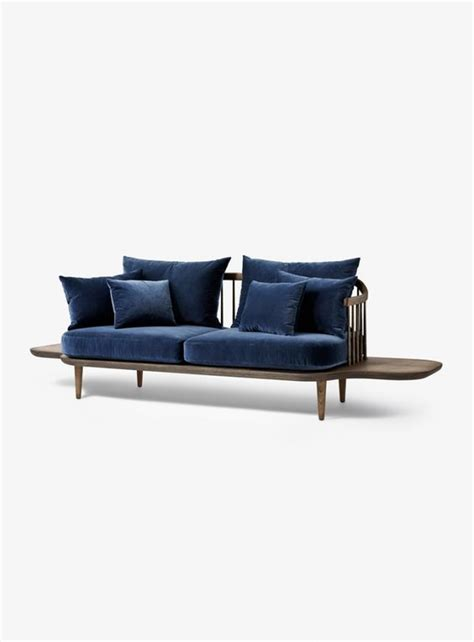 fly sofa fly sofa with side tabels sc3 sofas andtradition