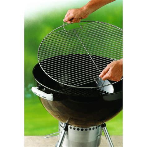 Grille Barbecue Weber by Grille De Cuisson Pour Barbecue Weber 57 Un Accessoire Weber