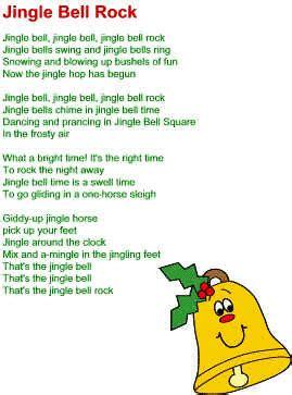 jingle bells rock testo jingle bell rock su blogbannato2