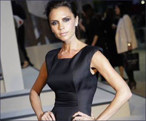 is victoria beckham thinning victoria beckham s skeletal appearance sparks health fear