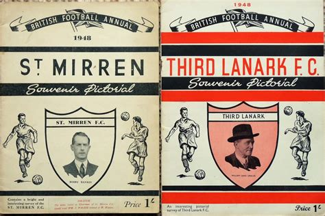 scotland a history from earliest times books more scottish football publications of the 1940s