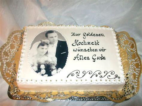 Torten Zur Hochzeit by Silberne Und Goldene Hochzeit Torten Zur Silbernen Und
