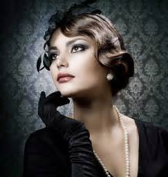 roaring 20s hairstyles hair roaring 1920s hairstyle ideas for your next party