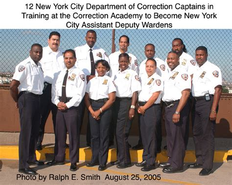 Nyc Correction Officer Salary by Modal Title
