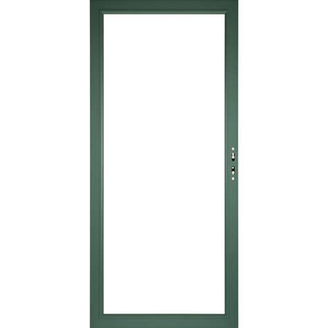 Lowes Door Frame by Shop Pella Select Aluminum 36 In X 81 In Door Frame