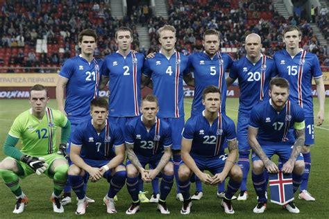 amical l islande chute en norv 232 ge football sports fr