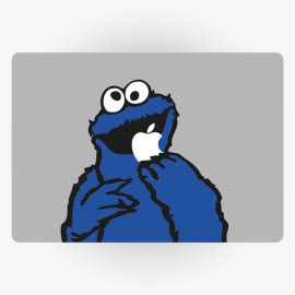 Cookie Sticker Mac