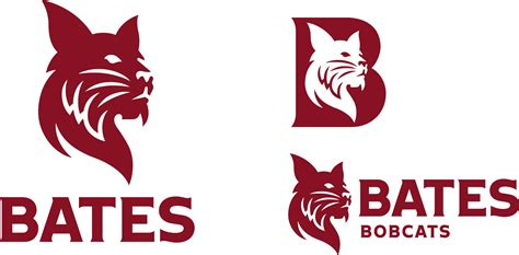 Bates College Letter From Birmingham Brand Identity Guide Communications Bates College