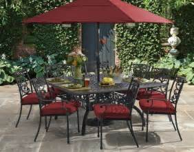 2788079 milan cast aluminum patio furniture patio