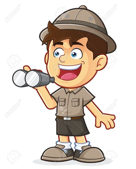 safari binoculars clipart binoculars cliparts
