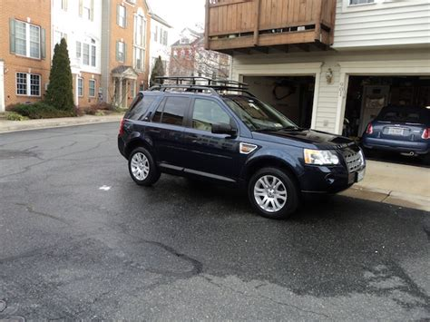 2008 lr2 roof rack 2008 land rover lr2 roof rails 12 300 about roof