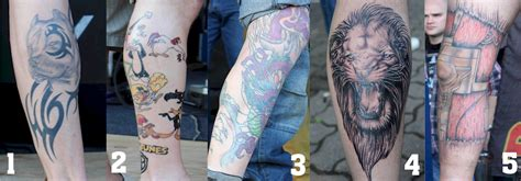 tattoo training courses 5 day course