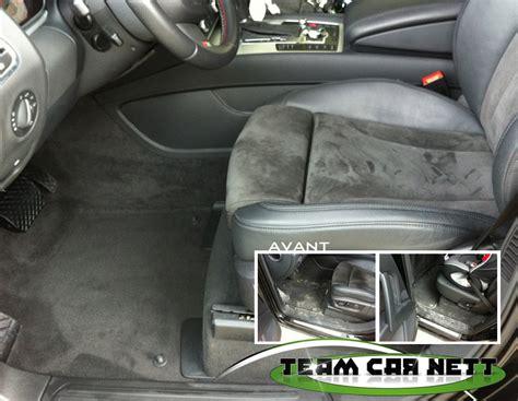 lavage siege auto nettoyage sans eau int 233 rieur et ext 233 rieur de votre voiture