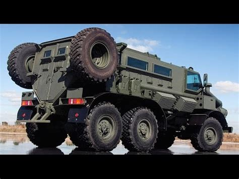 russian armored military vehicles, off road 4wd army