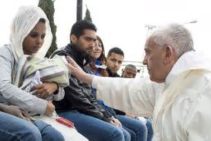 laste ned filmer pope francis a man of his word pope francis calls for action on refugees in greece visit