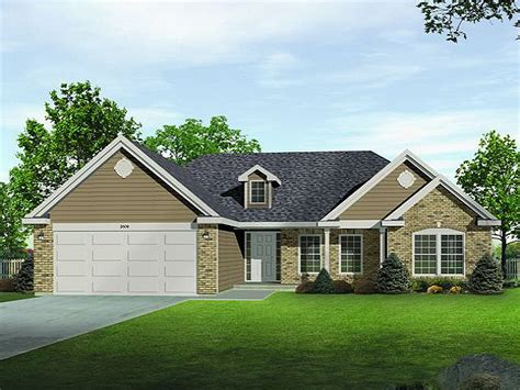 affordable ranch house plans affordable ranch home plan 22043sl architectural