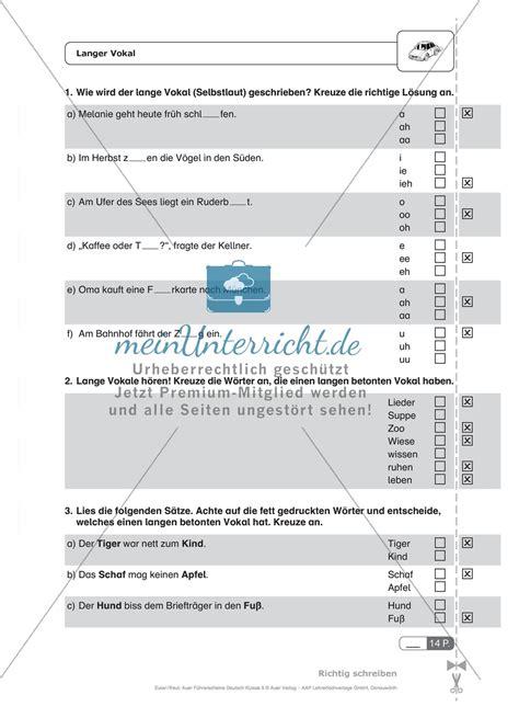 Enchanting Kurzvokal Doppelkonsonanten Arbeitsblatt Illustration ...