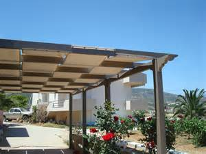 Creative Patio Covers 27 Luxury Pergolas Modernas De Madera Pixelmari Com