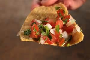 pico de gallo nacho recipes pictures chowhound