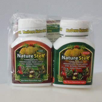 Nature Stek Pohon nature stek penumbuh akar stek batang serbuk cair 1
