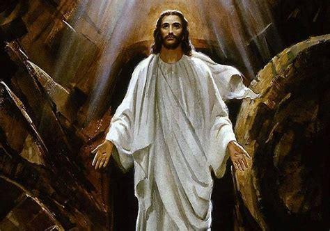 imagenes de jesus resucitado para facebook la razones que dan veracidad de la resurrecci 243 n de jes 250 s