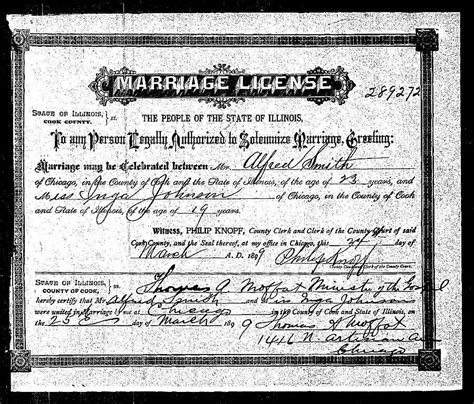Wisconsin Marriage License Records Connie Nelson S Genealogy Marriage Records Index