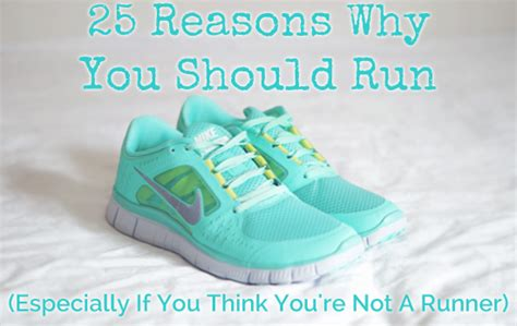 not your average runner why you re not to run and the on how to start today books 25 reasons why you should run especially if you think you