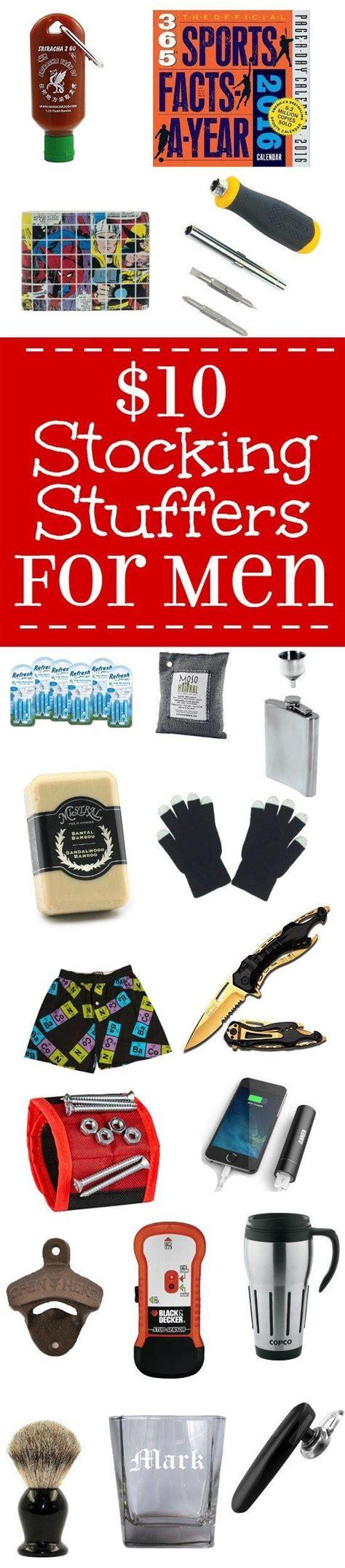 mens stocking stuffers 2016 10 stocking stuffer ideas for men stocking stuffers