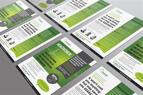 flyer text layout a4 flyer design for insurance company leaflet design for