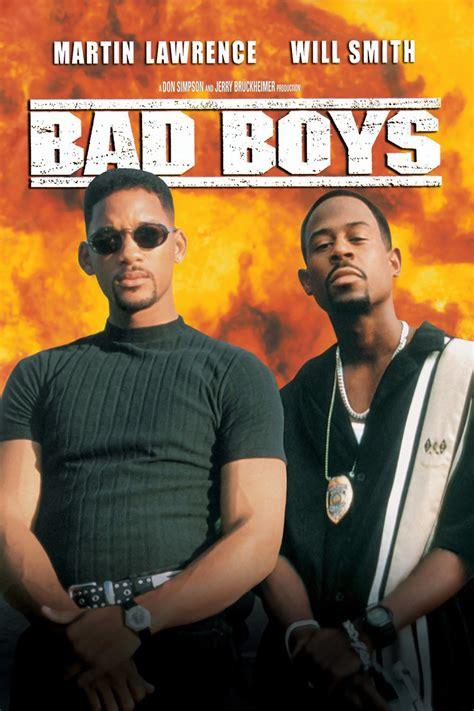 bd bad bad boys 1995 posters the database tmdb