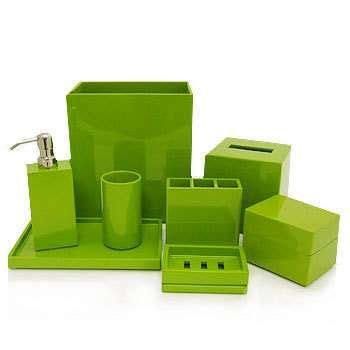 Lime Green Bathroom Stuff Dream Home Pinterest Lime Lime Green Bathroom Accessories
