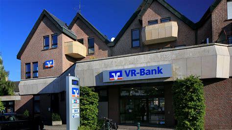 vr bank nordrhön de vr bank kreis steinfurt eg gesch 228 ftsstelle h 246 rstel in