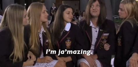 Ja Mie King Memes - why chris lilley thinks ja mie private school girl