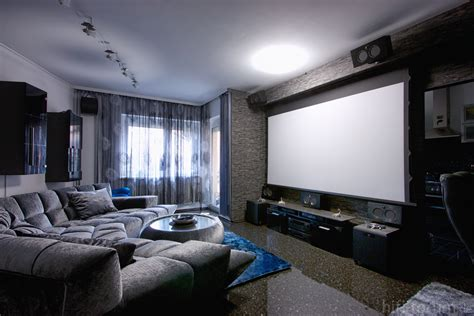 Living Room Ideas With Home Theater My Hometheater Aka Living Room