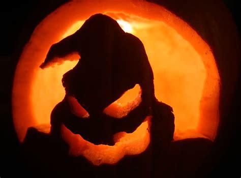 oogie boogie pumpkin template pumpkin carving ghoul