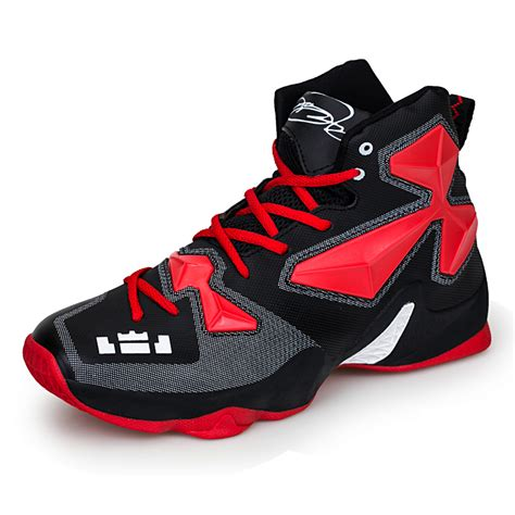 running shoes basketball 2016 high top basketball shoes sneakers black