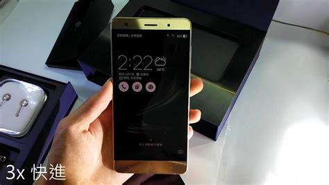Asus Zenfone 3 Deluxe Zs570kl 64gb Free Zen Power 10050mah Buy 1 Get asus zenfone 3 deluxe zs570kl 6gb 64gb 開箱與外觀評測