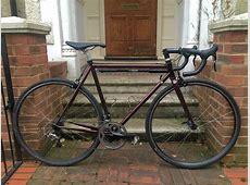 FS: Surly Pacer 54cm | LFGSS Pacer
