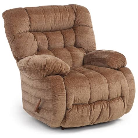 Most Comfortable Recliner Recliners Medium Plusher Best Home Furnishings
