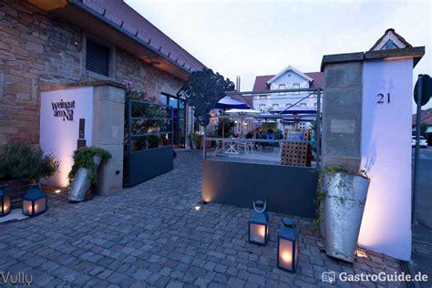 Weingut Am Nil Kallstadt by Bewertungen Weingut Am Nil Restaurant Weinstube In