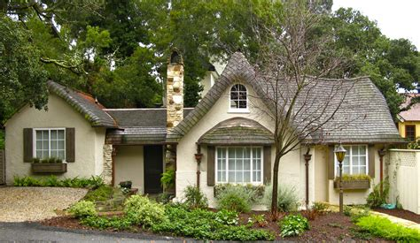Rent A Cottage By The Sea by The Grant Wallace Cottage On Carmel S Historic Register