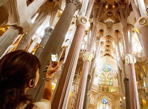 Barcelona Combo tour: Gaudi, The Sagrada Familia