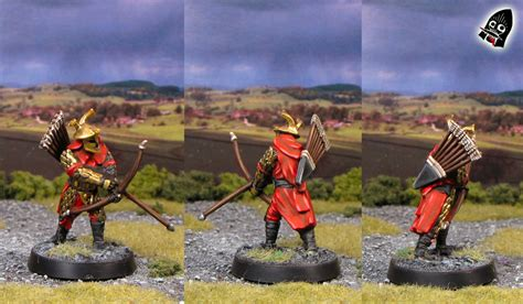 painting easterlings workshop an hour of wolves shattered shields miniature gaming website