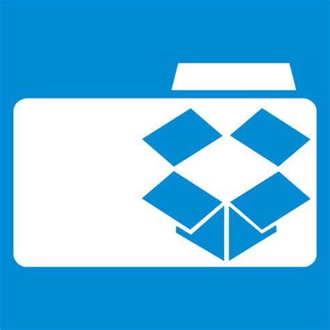 dropbox folder dropbox folder icon2s download free web icons