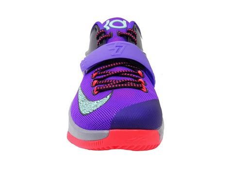 kd basketball shoes uk nike kd vii kevin durant cave purple basketball shoes